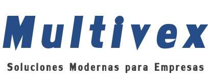 Logo Multivex